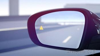 10 автомобильных опций, которые делают езду в разы комфортнее