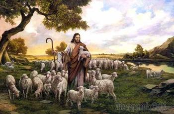 ЕВАНГЕЛИЕ. БИБЛИЯ В СТИХАХ. Глава двадцатая