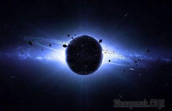 Места, которые стоило бы посетить в Солнечной системе