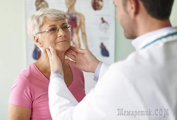 Гормоны околощитовидных желез: роль в организме, норма и патология