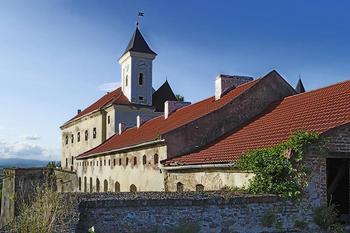 Замки и крепости, которые стоит посетить - часть 1