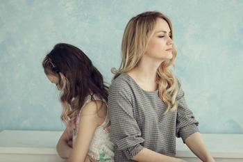 5 ошибок родителей в отношениях с ребенком-подростком