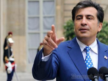 «Вконец обнаглели»: россияне в Грузии Саакашвили не нужны