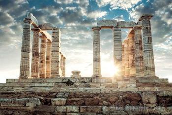 Как древние люди умудрялись перемещать каменные глыбы и возводить огромные храмы: современники разобрались в технологиях
