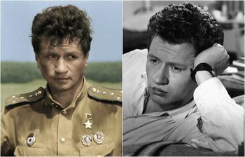 Актёры фильма «В бой идут одни старики» годы спустя