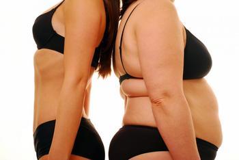 Избыточный вес способствует долголетию!