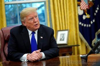 «Изучаем»: Трамп рассказал о задержанном в России шпионе