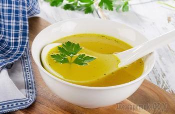Продукты против простуды и гриппа