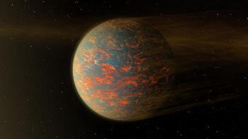 14 потрясающих космических фактов, от которых округляются глаза