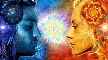4 вида энергетического взаимодействия между людьми