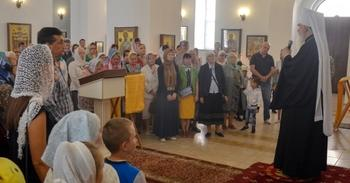 Калужский митрополит приравнял изучение иностранных языков к пьянству