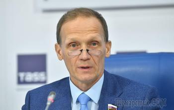 «Путч провалился»: кто гонит Драчева с поста главы СБР