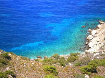 Какие страны омывает Средиземное море?