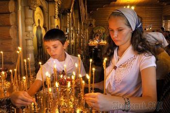 О молитве за других людей. За всех ли можно молиться?