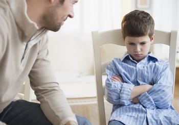 4 главных родительских греха в воспитании детей