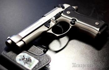 7 легендарных пистолетов, которые не способны вытеснить новинки рынка