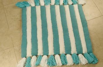 Функциональная переделка старого свитера