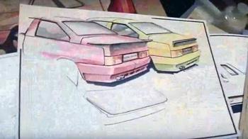 Самары, которых не было: существовали ли тарга, универсал и купе на базе ВАЗ-2108