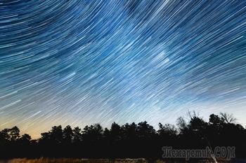 8 причин обратить внимание на небо в 2018 году