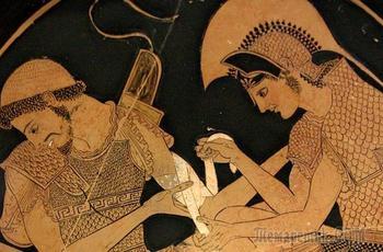 Некоторые представления о человеческой душе: от древних греков до адептов вуду