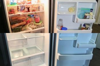 Секреты шведских домохозяек: 4 шага к правильной организации холодильника+бонус!