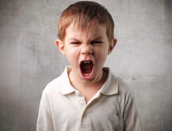 Как правильно бороться с детской агрессией?