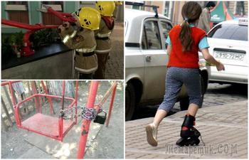 17 колоритных фотографий о незабываемом празднике детства