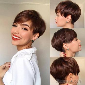 Модные техники окрашивания волос для брюнеток: 15 трендовых вариантов 2021