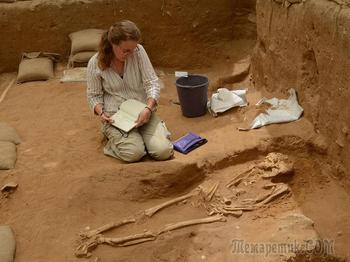 10 недавних открытий библейской археологии