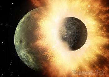 10 катастрофических событий, ожидающих нашу Солнечную систему