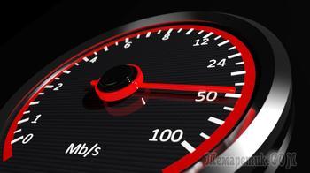 Проверяем скорость интернета: обзор способов