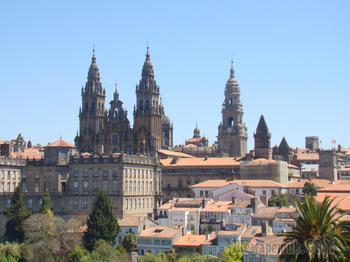 Испания – великая европейская страна с мавританским акцентом. Часть 4. Духовное величие и природная краса Галисии