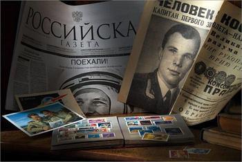 Ностальгические натюрморты из СССР