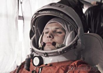 Что писали СМИ на Западе о полёте Юрия Гагарина