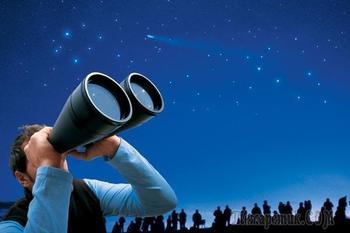 Самые распространенные заблуждения об астрономии