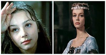 15 малоизвестных и безумно красивых советских актрис