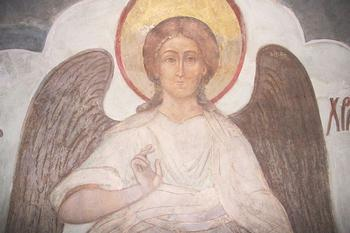 «Я всегда буду с тобой» Четыре истории об Ангеле-хранителе