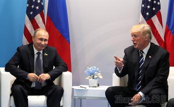 «Он их терпел»: что Трамп думает о европейских лидерах и Путине