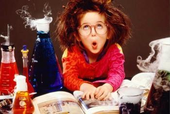 10 физических явлений на кухне: учим физику (и объясняем детям)