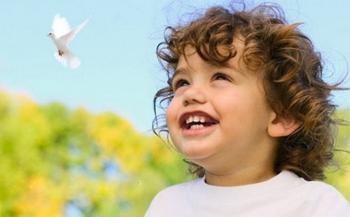 Как сделать удачную фотографию ребенка