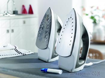 Чем почистить утюг в домашних условиях? Учимся делать это быстро, эффективно и без лишних затрат