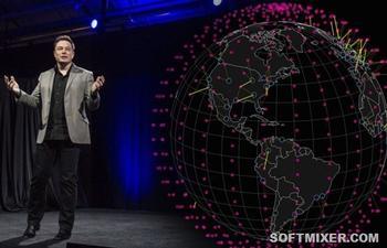 «Всемирный интернет» о котором грезит Илон Маск