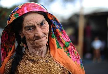 Всего одна встреча с цыганкой превратила в кошмар долгие годы жизни