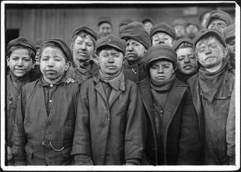 17 любопытных исторических фото, позволяющих взглянуть на прошлое с новой точки зрения