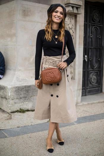 Модная сумка кросс-боди