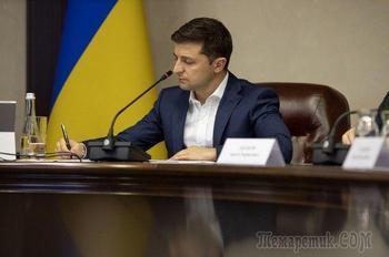 Украина пошла навстречу России ради газа