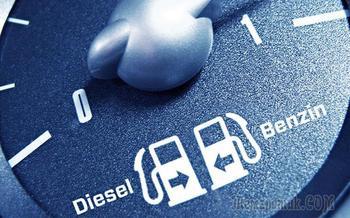 Бензиновый или дизельный: чьи лошади сильнее