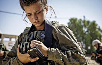 7 вещей, которые категорически запрещают делать израильским солдатам