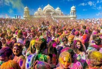 Топ-10 самых веселых городов мира
