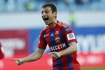 Компромисса не будет: Дзагоев покинет ЦСКА ради Мексики
